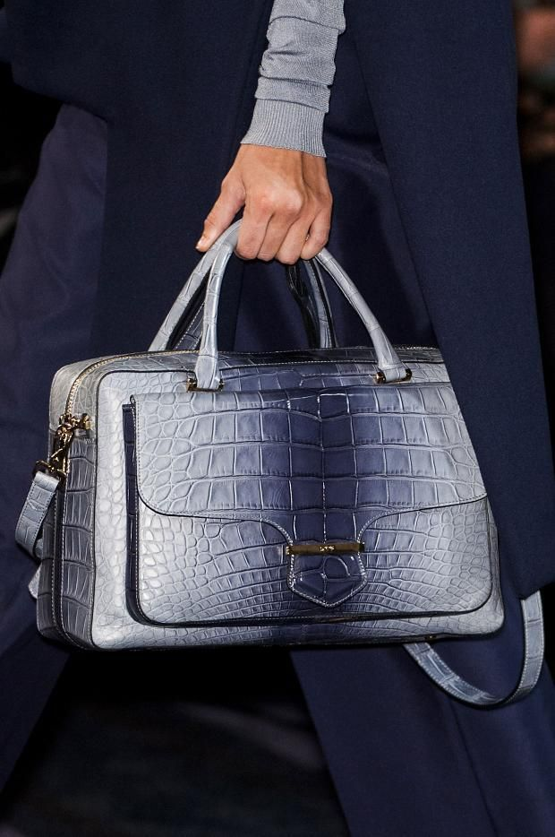 Tod's Details A/W '14