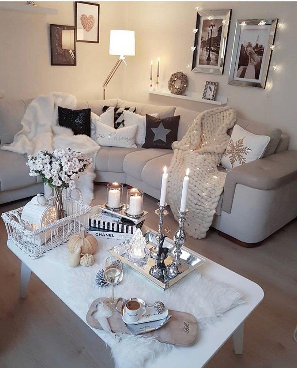 Home Design Ideas Instagram: INTERIORS HOME DECOR IDEAS On Instagram : Living Room
