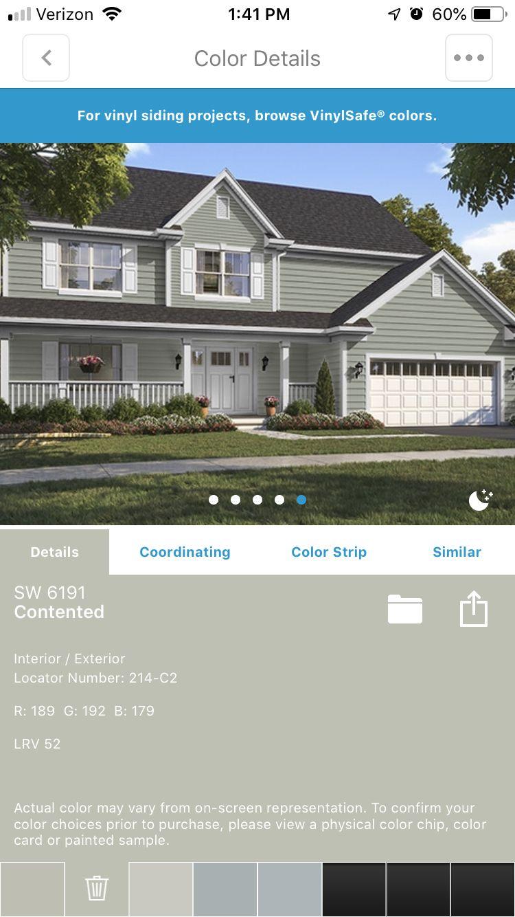Sw Contented Exterior House Exterior Exterior Interior And Exterior