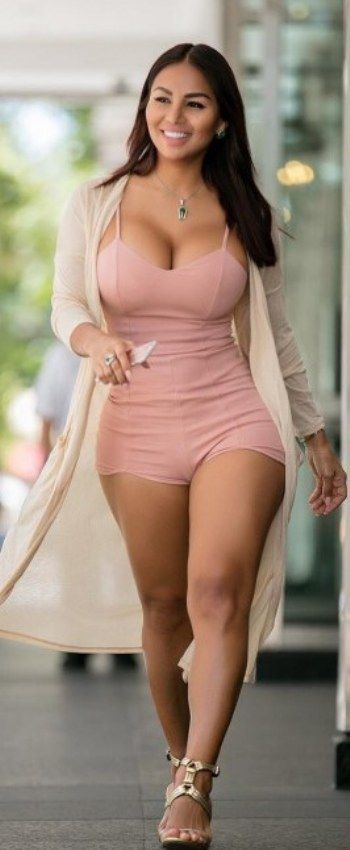 Sexy Busty Thick Juicy Dream Wife Body Of Curvy Fitness Model