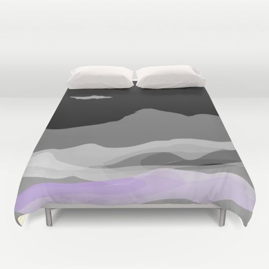 Suggestion 1 Duvet Cover