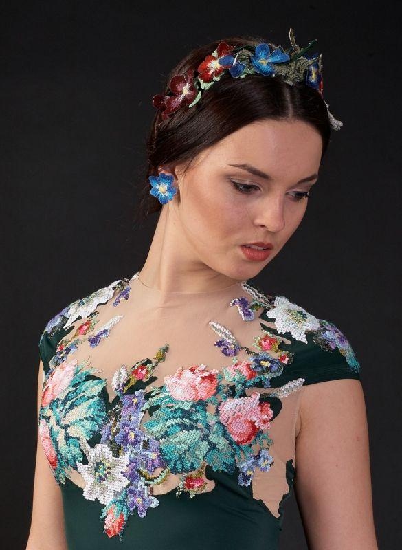 работа девушка модель для свадебных платьев