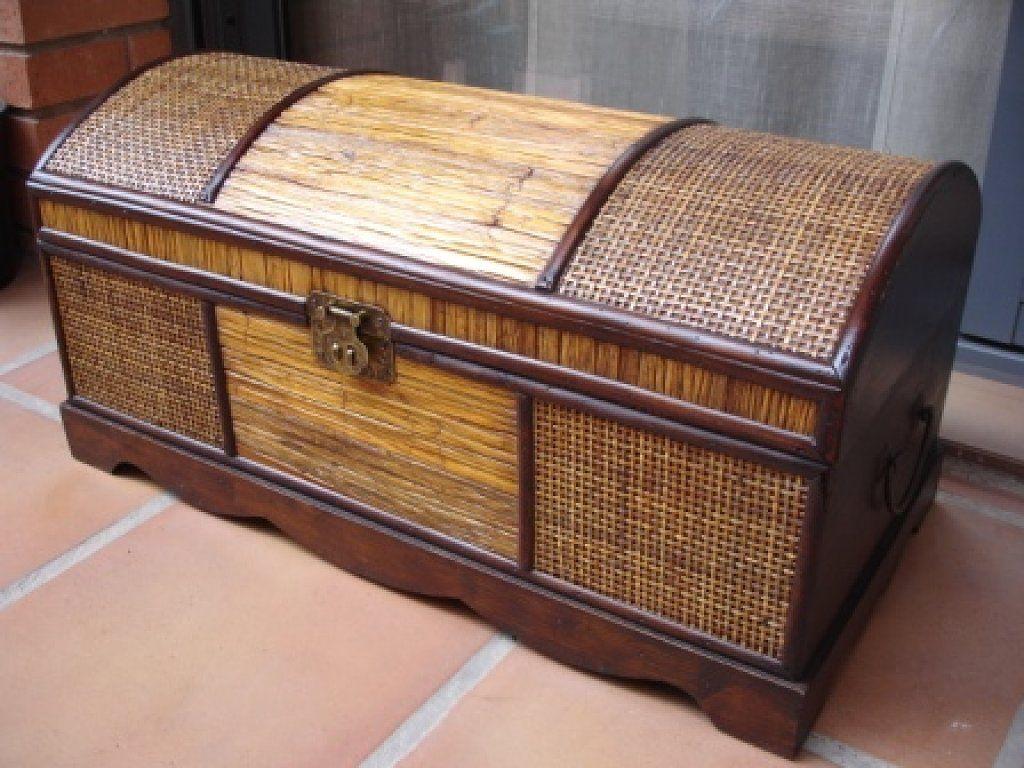 Baul buscar con google baules antiguos pinterest ba l antiguo ba l y buscar con google - Herrajes muebles antiguos ...