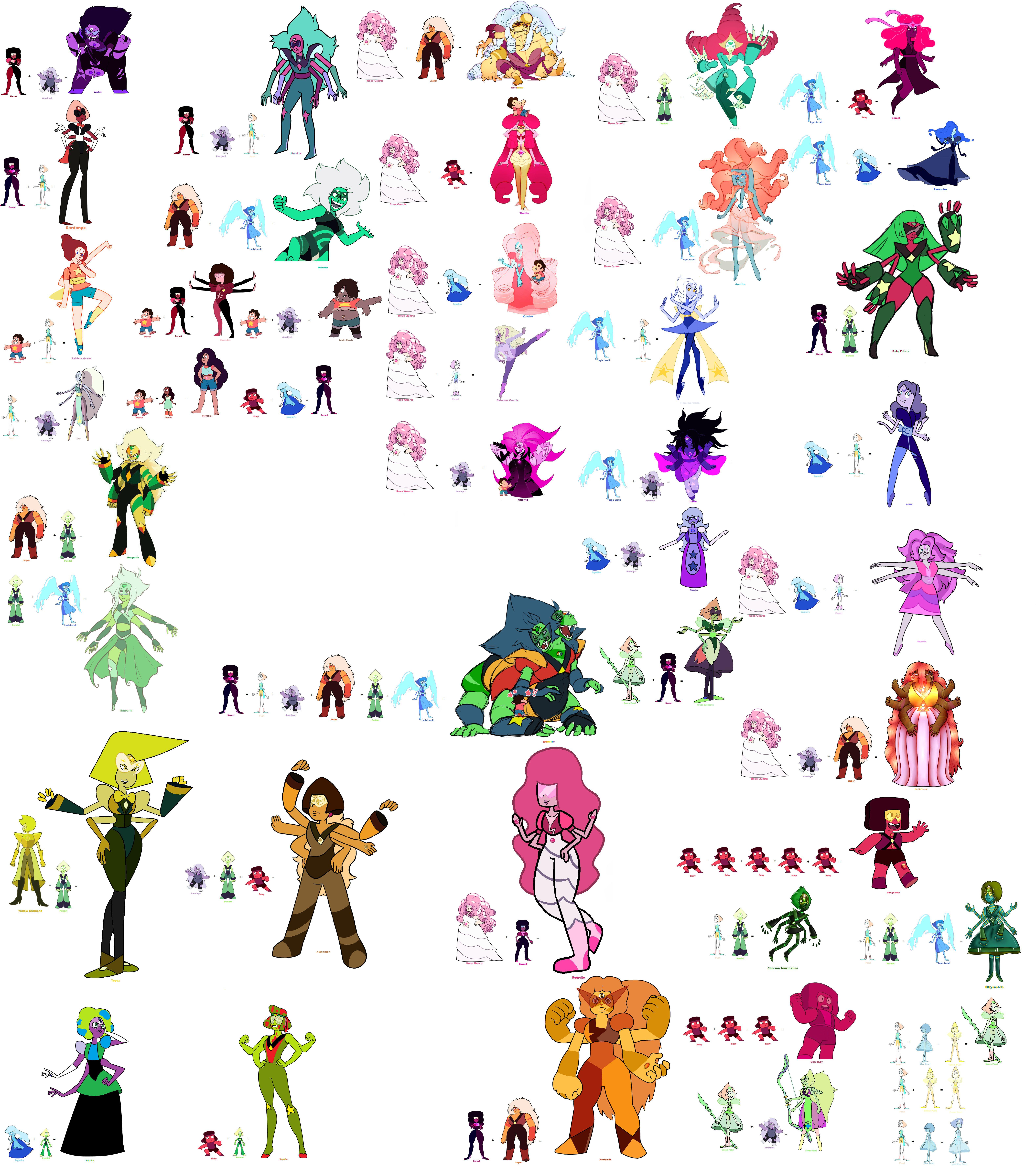crystal_gems_fusions_2_by_bfdifan1234-d8lktj4.jpg (6312×7104)