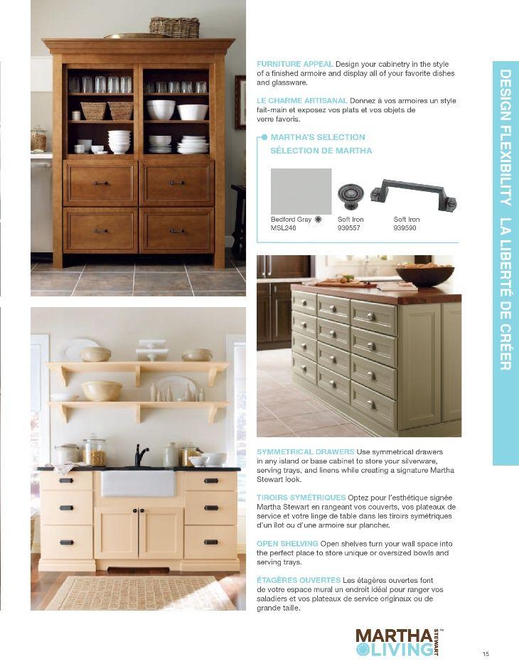 Martha Stewart Kitchen Cabinets At Home Depot  C U I S I N E Gorgeous Design My Kitchen Home Depot Inspiration Design