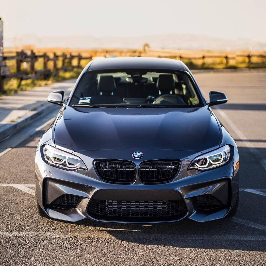 Bmw M2 Sport: BMW F87 M2 Grey