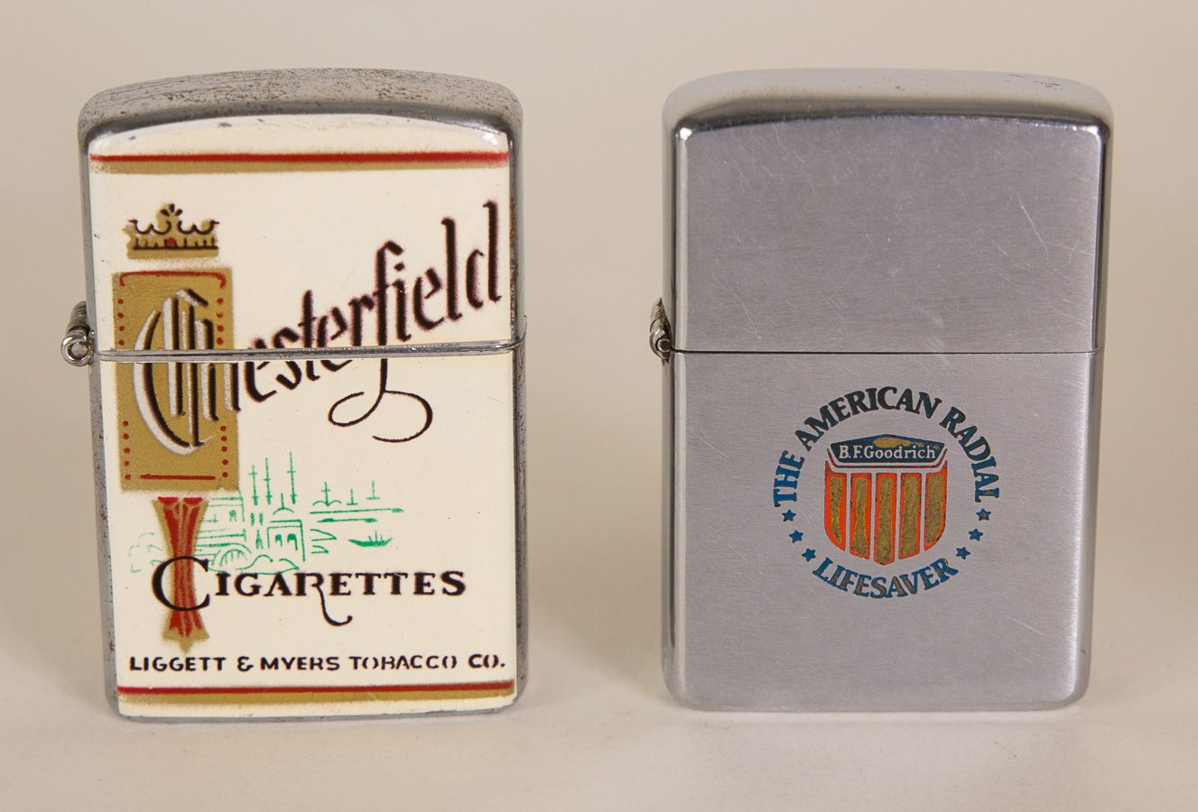 21 Vintage Collectible Zippo Lighters Texaco Chesterfield Uss Independence Zippo Lighter Zippo Chesterfield Cigarettes