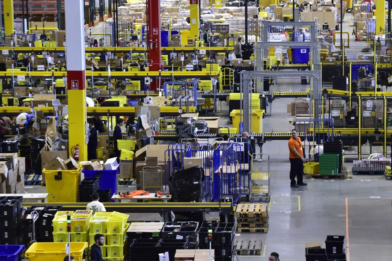 Amazon S Allegedly Harsh Work Culture Has Made Headlines Here S