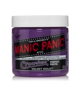 Manic Panic Creamtone Velvet Violet 118ml