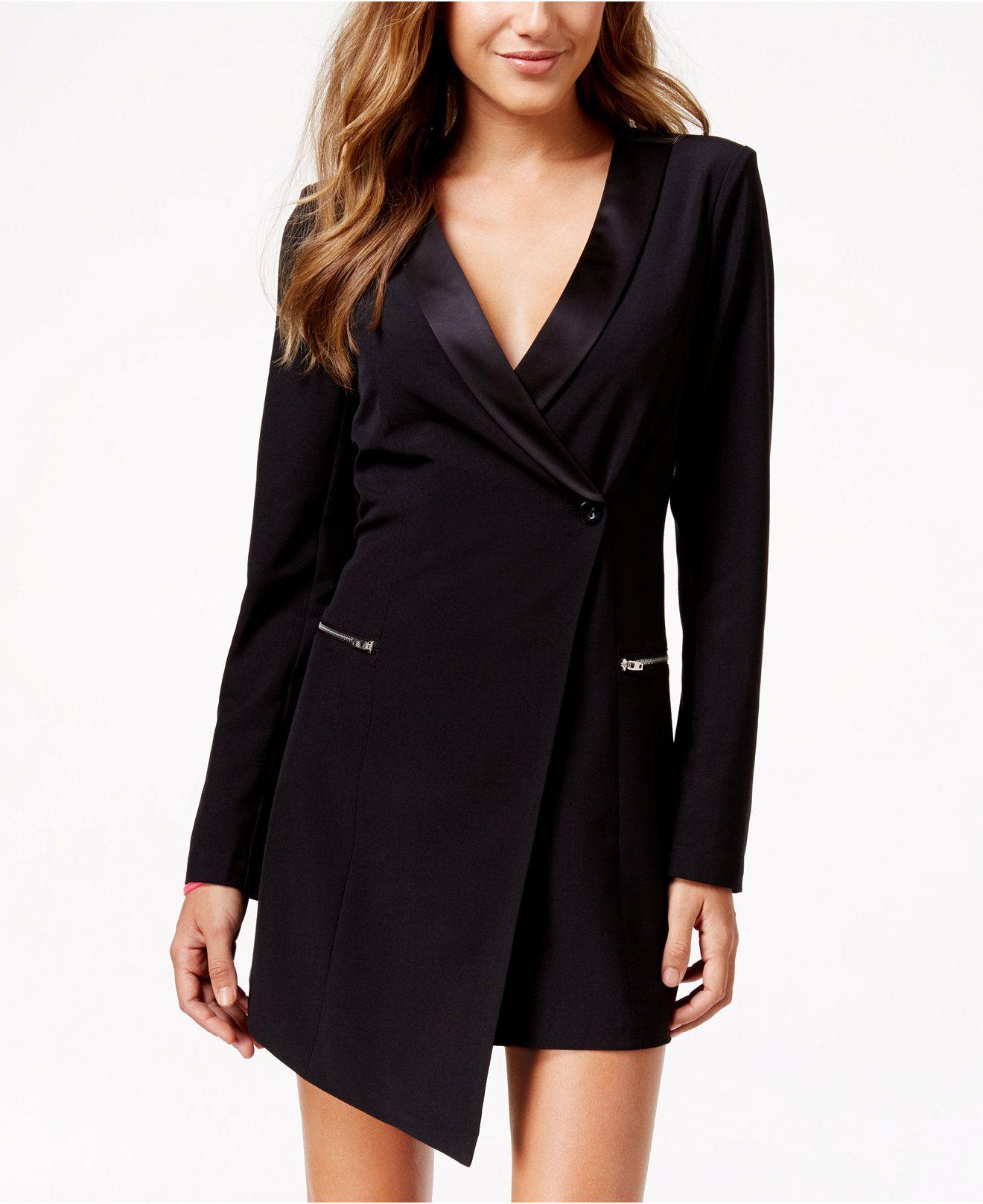 Material Girl Juniors Tuxedo Dress Teenage Dresses Browse Macy S Teenage Dress Posh Clothing Tuxedo Dress [ 1616 x 1320 Pixel ]