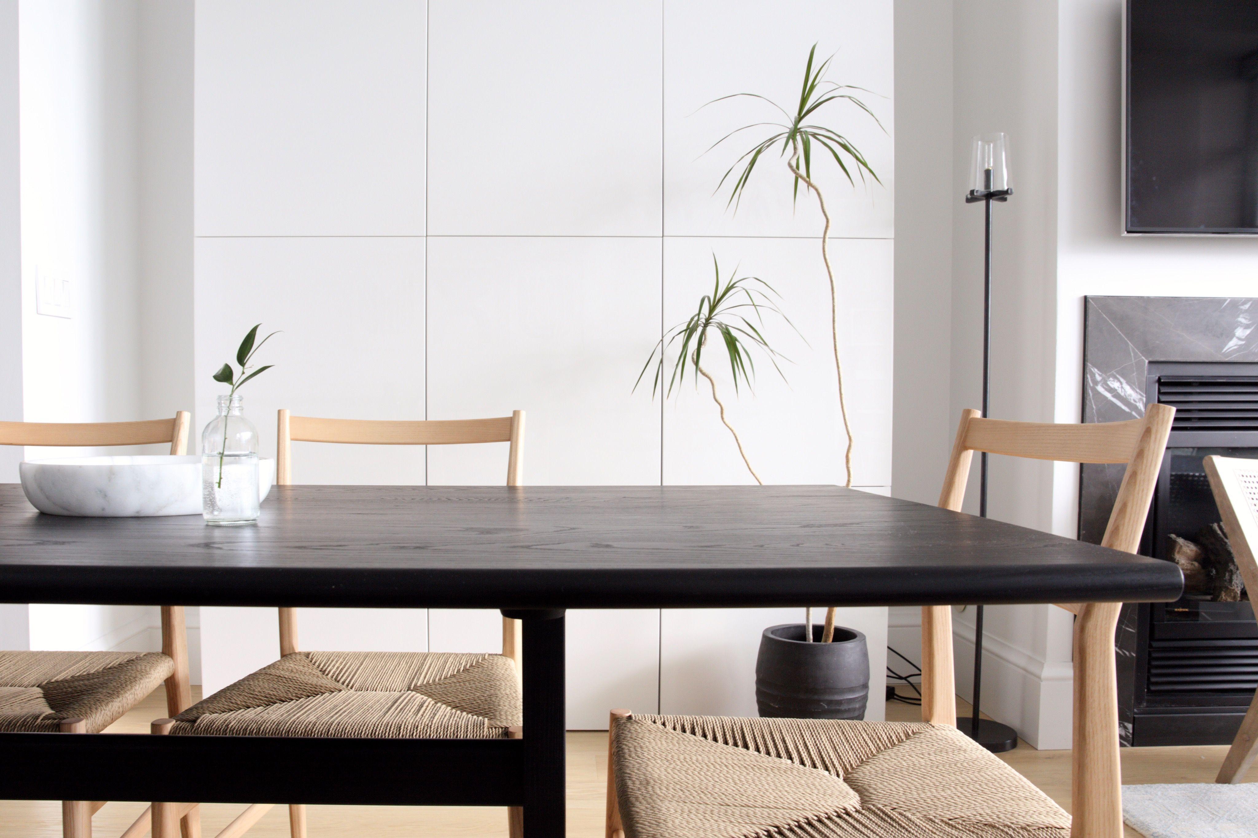 Custom Modern Table Ash Dining Tables Custom Modern Table Modern Table