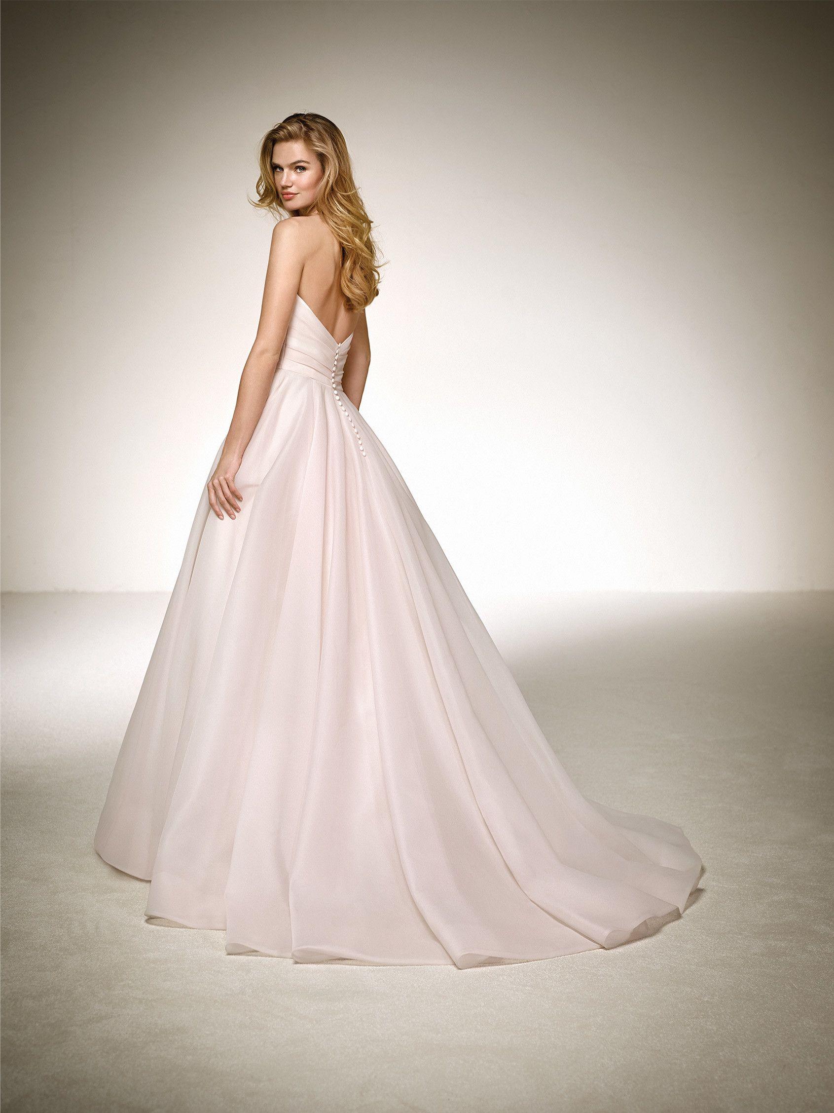 Lulus wedding guest dress  Diman  Pronovias  Available at Luluus Bridal Boutique  Luluus
