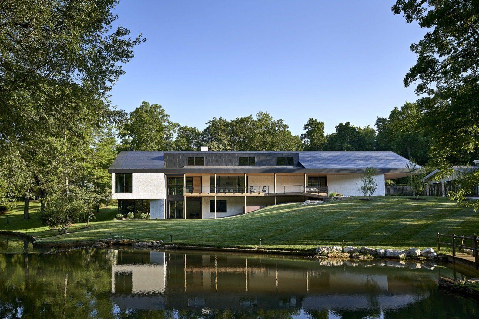 dream house stream