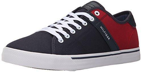 4bd52f79351054 Tommy Hilfiger Men s Roamer Fashion Sneaker