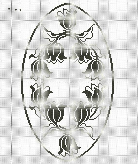 khăn bàn hình bầu dục | Crochet 2 | Pinterest | Ganchillo, Bordes de ...