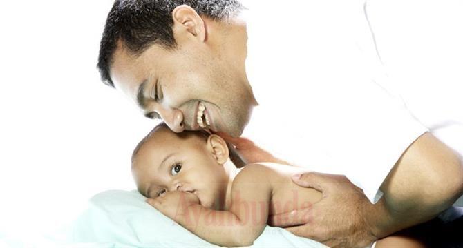 Ayah pun Ikut Menyusui (Dengan gambar) | Ayah, Kehamilan, Bayi