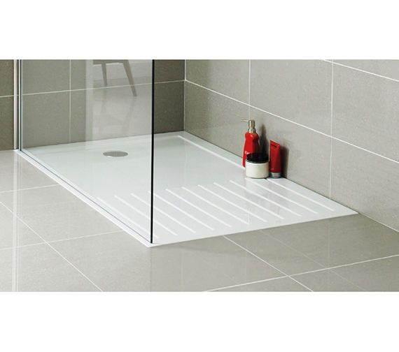 Sunken Shower Tray Tiny Bathrooms Modern Bathroom Design Shower Tray