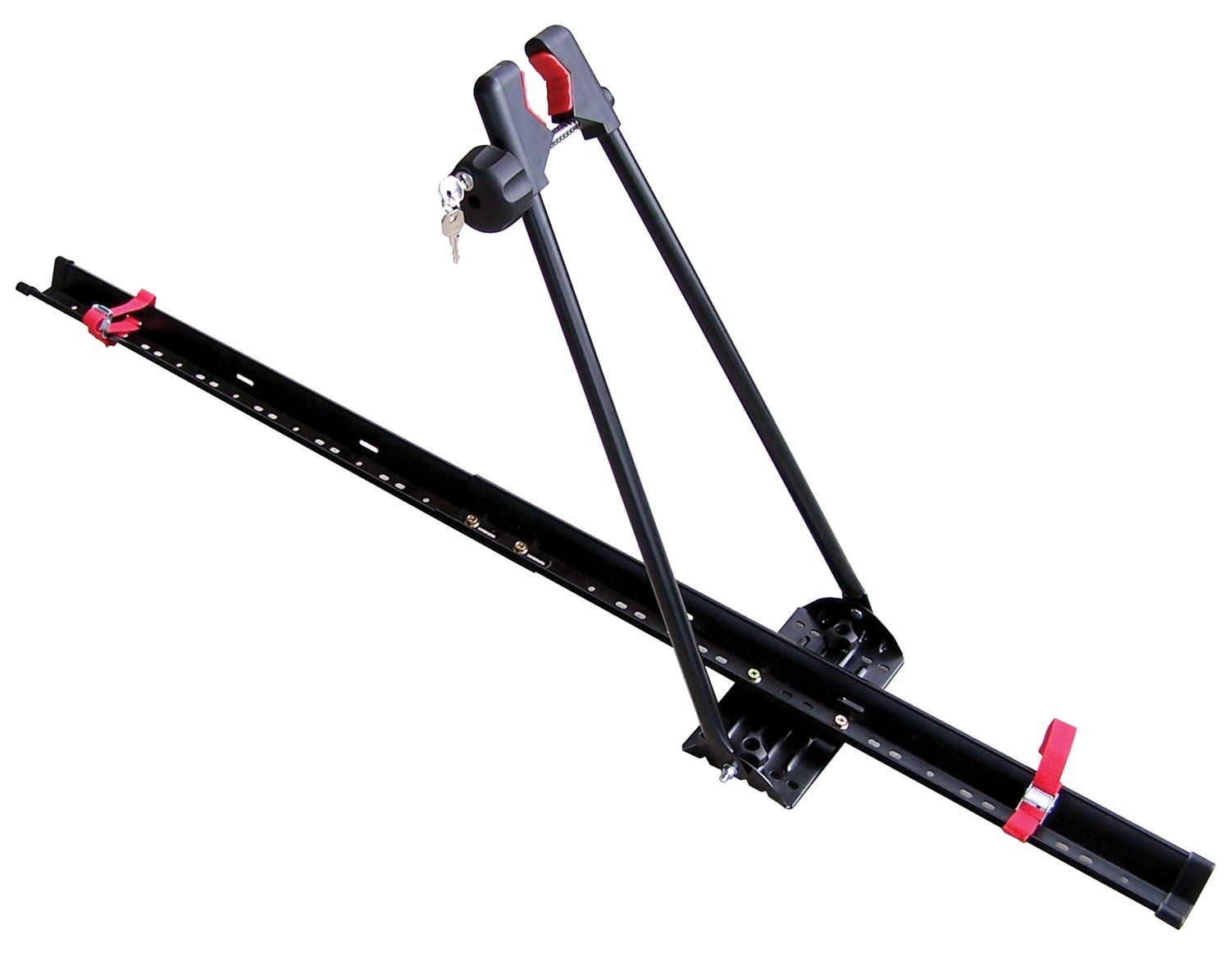 Swagman Upright Roof Rack With Images Roof Mount Bike Rack Bike Roof Rack Bike Carrier Rack