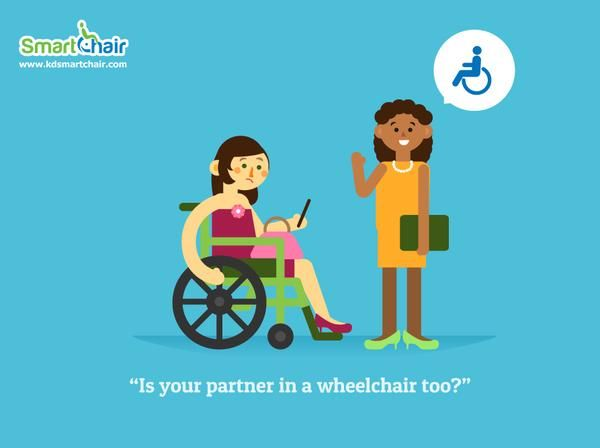 15 Things To Never Say To A Person In A Wheelchair Wheelchair