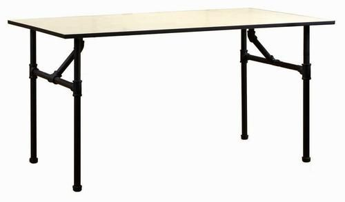 Pipe Frame Table Small And Large