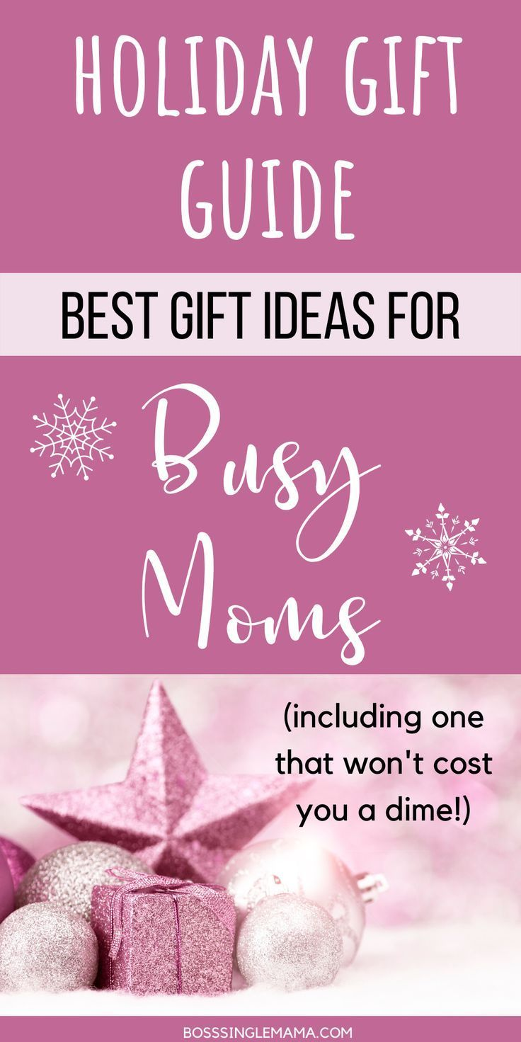 15 best gifts for busy moms this holiday season best