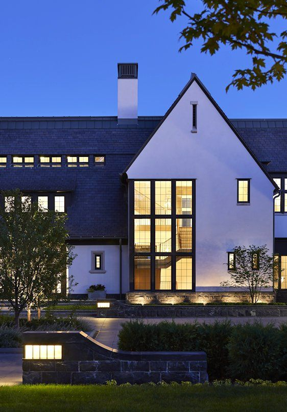 Modern House Exterior, Home Design