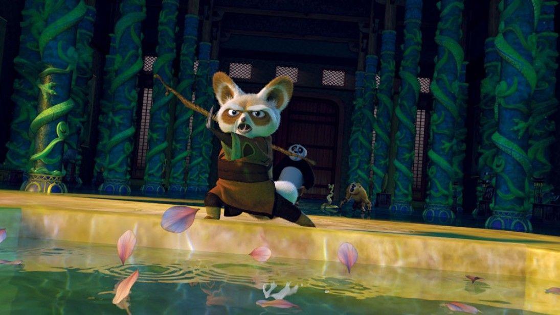 Пин от пользователя Anisa Fegan на доске Kung Fu Panda