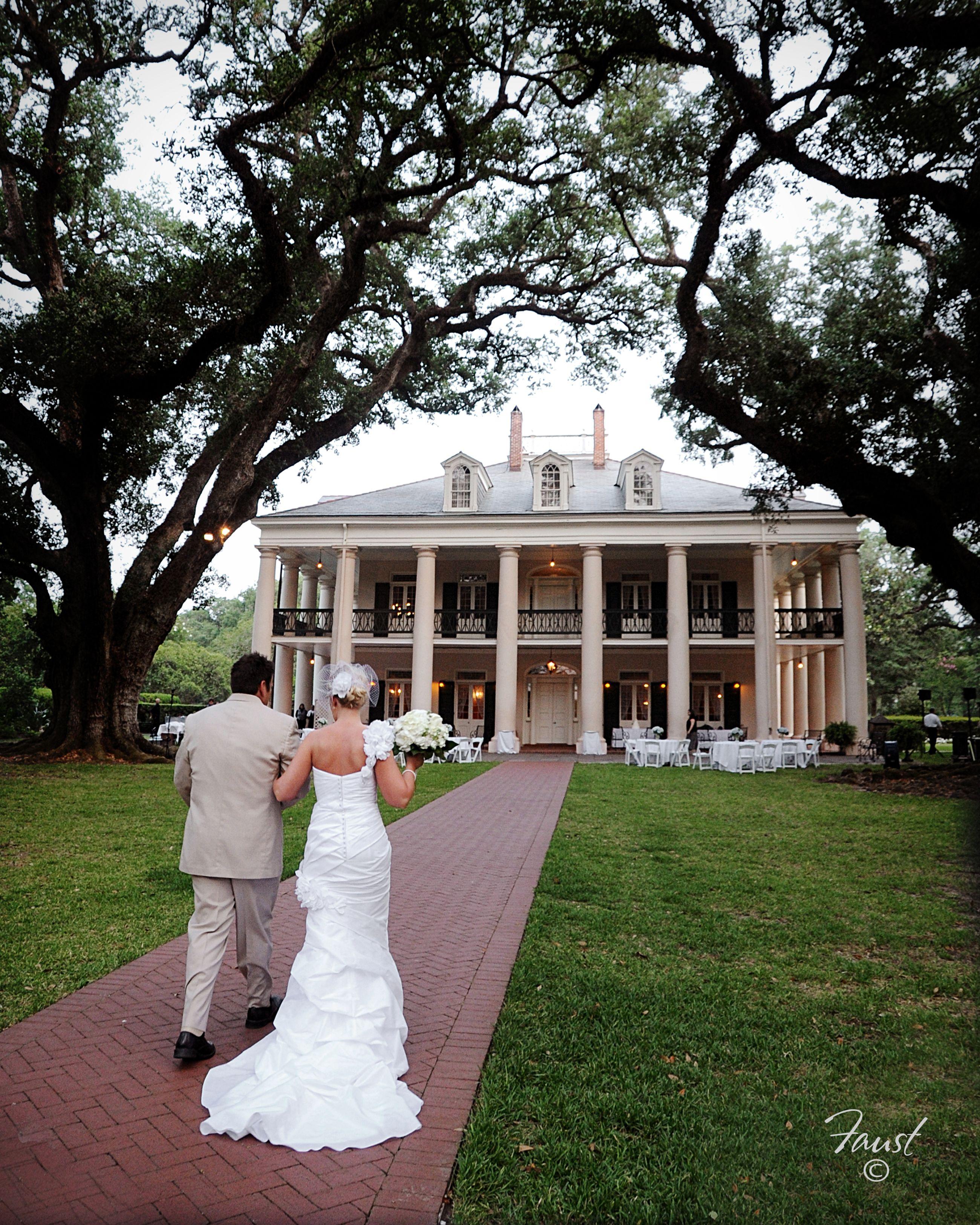 Oak alley plantation my dream home pinterest weddings