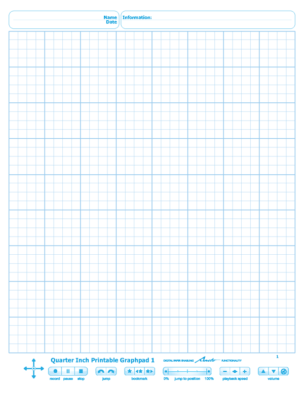 Graph Paper  Graph Paper Sample