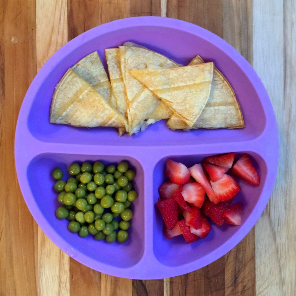 10 Simple Finger Food Meals for A One Year Old Healthy