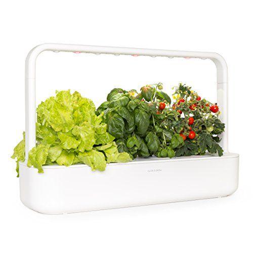 Click And Grow Smart Garden 9 Indoor Home Garden Include 640 x 480