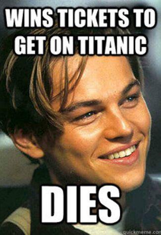 The Most Culturally Important Leonardo Dicaprio Memes Leonardo Dicaprio Funny Leonardo Dicaprio Meme Titanic Funny