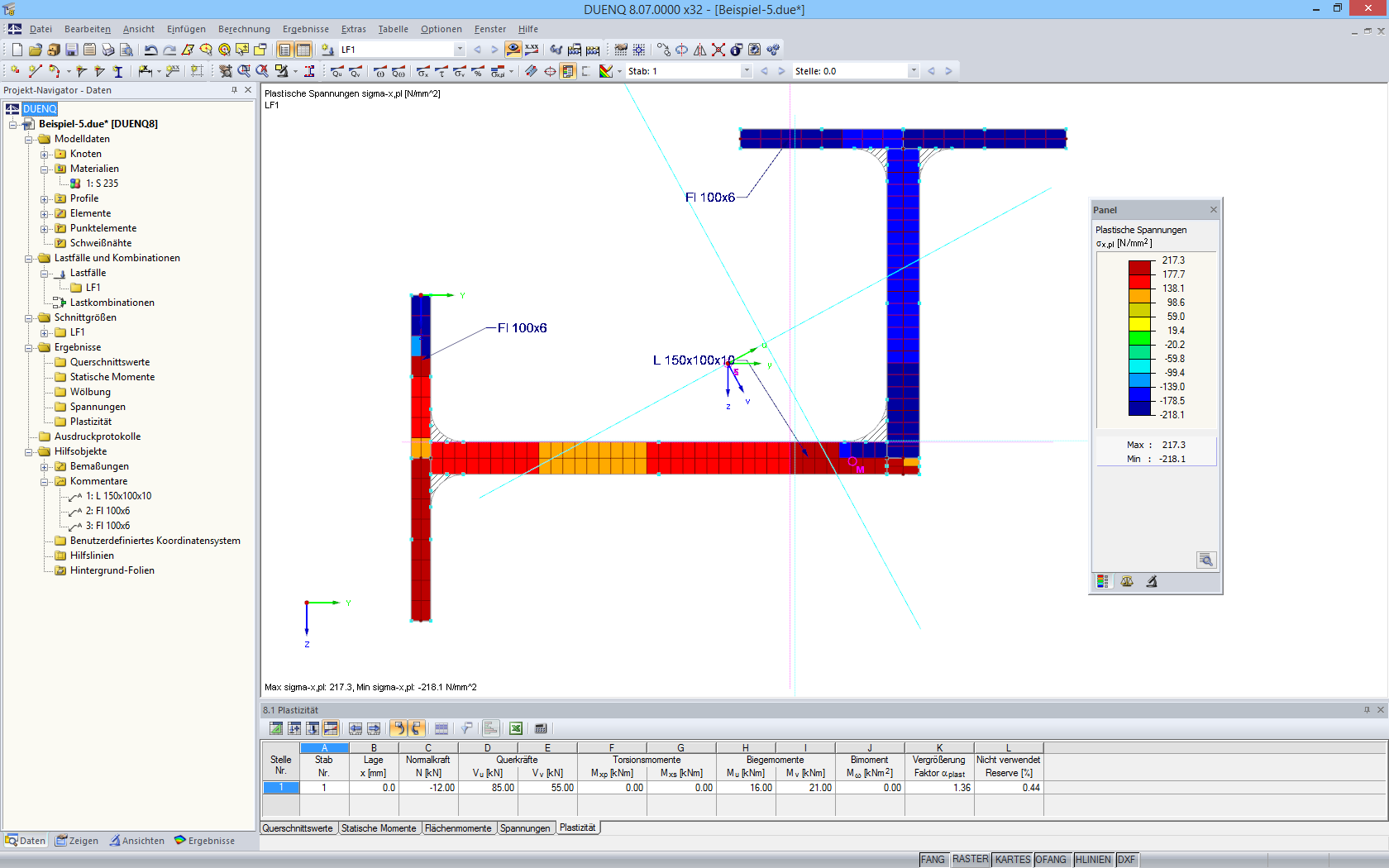 Product Features Structural Engineering Structural Analysis Software