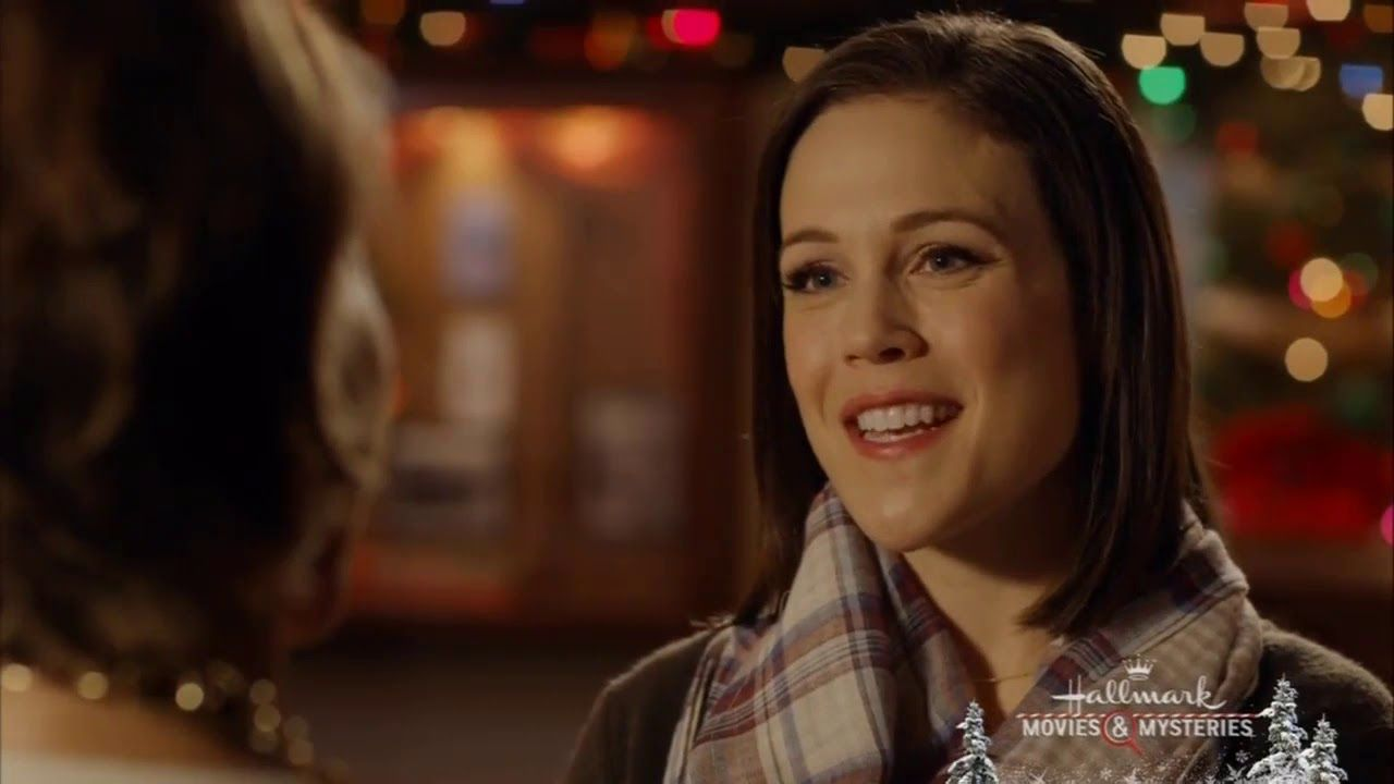 Marrying Father Christmas Best Hallmark Movie 2019 Part 1 2