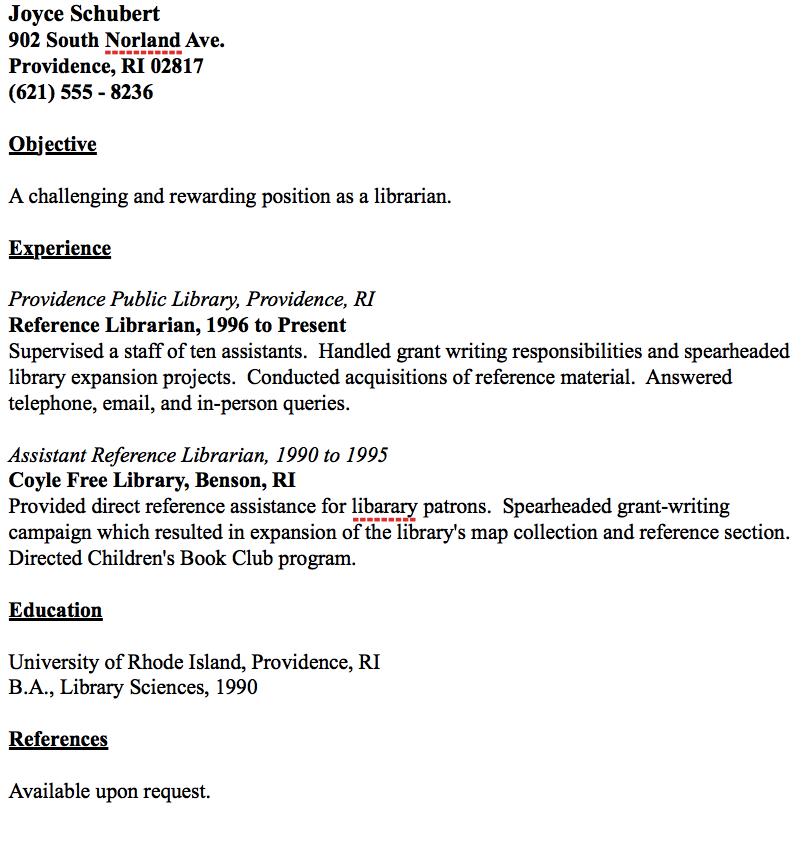 Veteran Resume Sample  HttpResumesdesignComVeteranResume