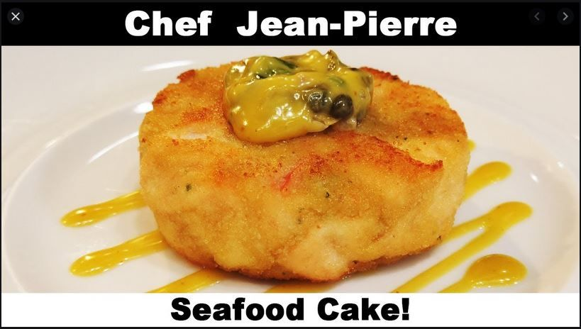 Unbeatable Seafood Cakes In 2021 Best Seafood Recipes Recipes Crab Cake Recipes
