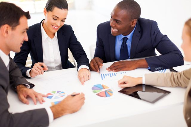 Etiquette Errors That Can Sink Your Career - Jacqueline Whitmore