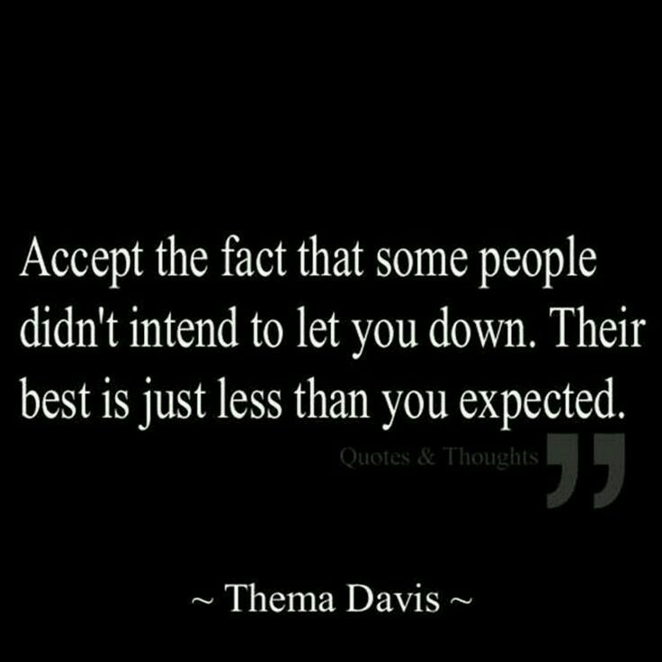 Expectation Quotes Fair Pinss 27 On For Him  Pinterest  Truths Thoughts And Relationships
