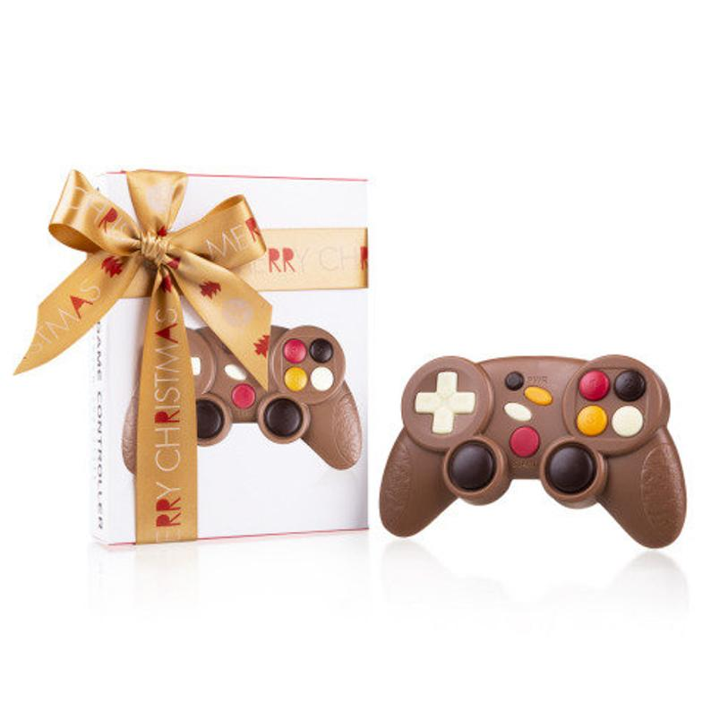 Chocolate Xbox Controller Easter Gift Funny Gift For Etsy Handmade Chocolates Funny Gifts For Him Gifts For Kids