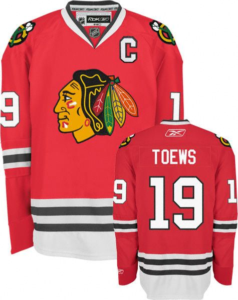 check out 6c775 36978 toews jersey | Blackhawks | Blackhawks jerseys, Chicago ...