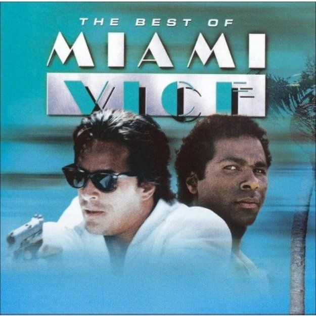 Hip O Records Various Artists The Best Of Miami Vice Hip O Reviews Q A Influenster Miami Vice Miami Vice Theme Don Johnson