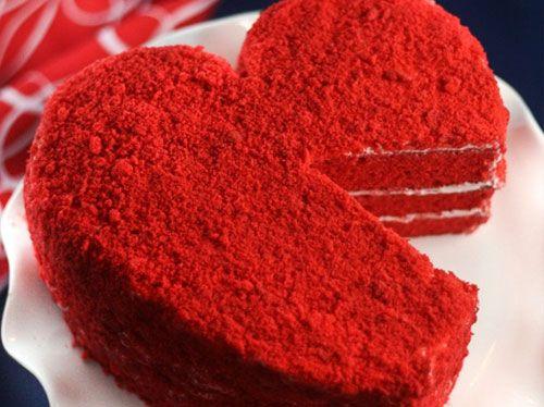 الكيك المخملي Velvet Cake Recipes Red Velvet Cake Recipe Heritage Red Velvet Cake