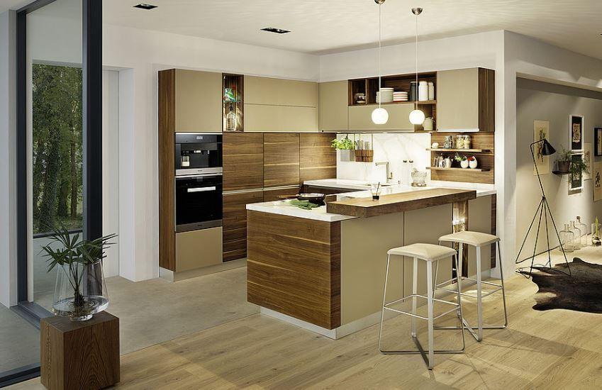 Virtuvės baldai Virtuvės baldai Kitchen Furniture Pinterest - Nolte Küchen Fronten Farben
