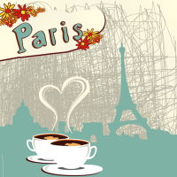 Paris Café on JAZZRADIO.com - JAZZRADIO.com - enjoy great jazz music