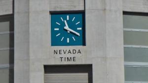 Zeitverschiebung Las Vegas Deutschland