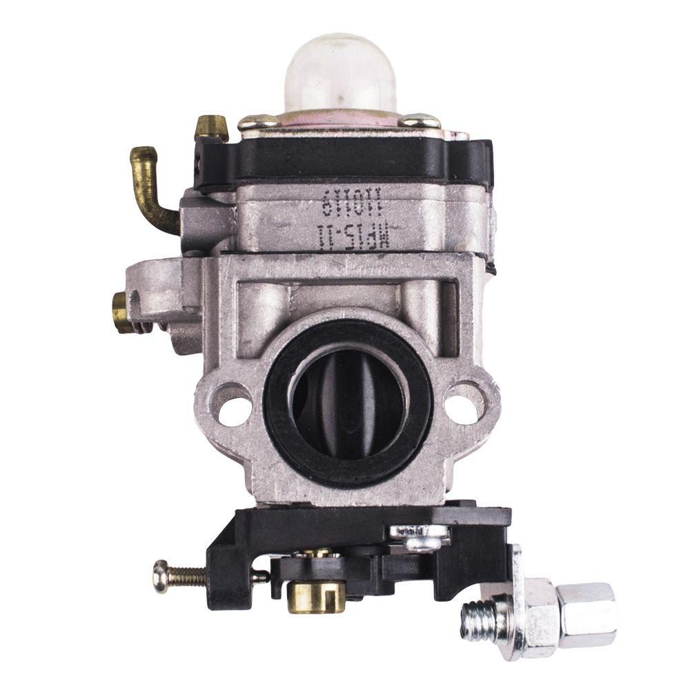 Carburetor For Powermate PCV43 Tiller Mower parts