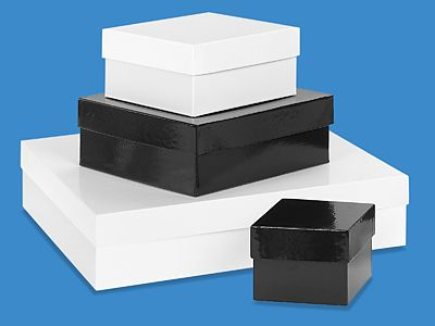 High Wall Boxes, Hi-Wall Boxes in Stock - ULINE | Gift Wrap ...
