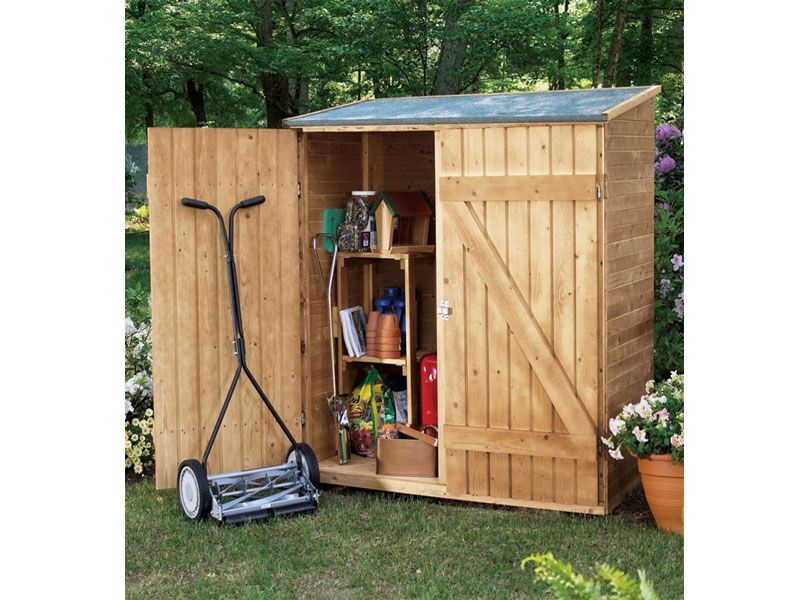 tool shed plans garden storage shed outdoor storage on extraordinary unique small storage shed ideas for your garden little plans for building id=88067