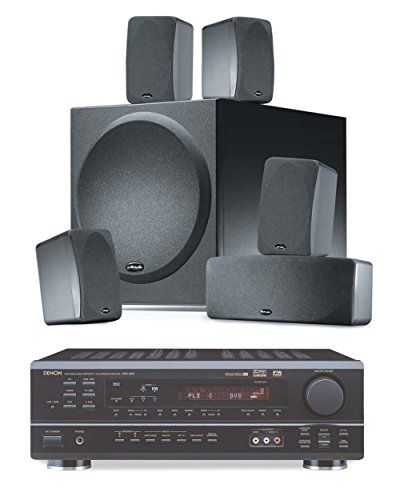 Home Theater System * For more information, visit image link. (Note ...