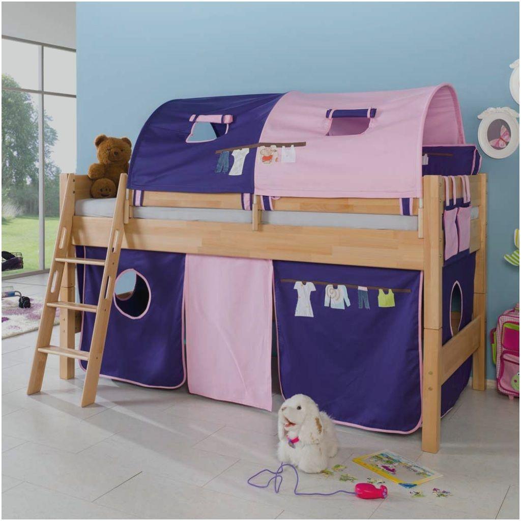 Inspirierende Tunnel Kinderbett